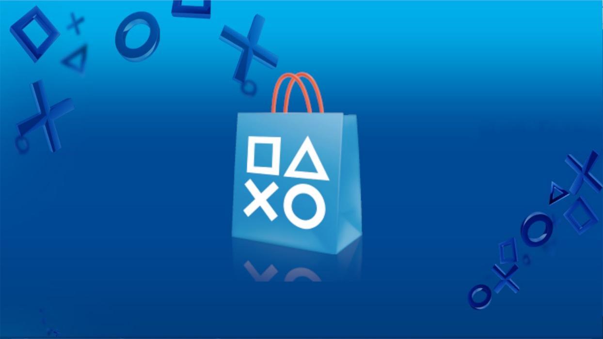 PSN PlayStation Store