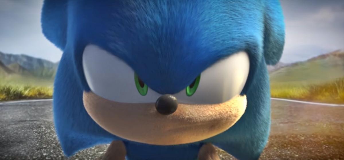 Sonic: La película - Un fan crea un vídeo con Sonic más fiel a los juegos y es alucinante