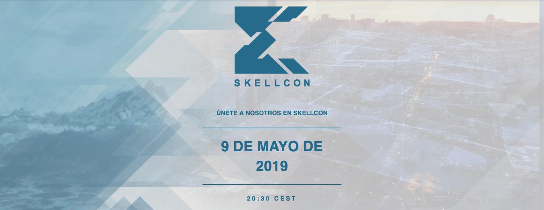 Ubisoft Skellcon