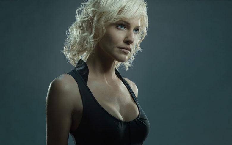 Van Helsing - Tricia Helfer será Drácula en la serie de Syfy