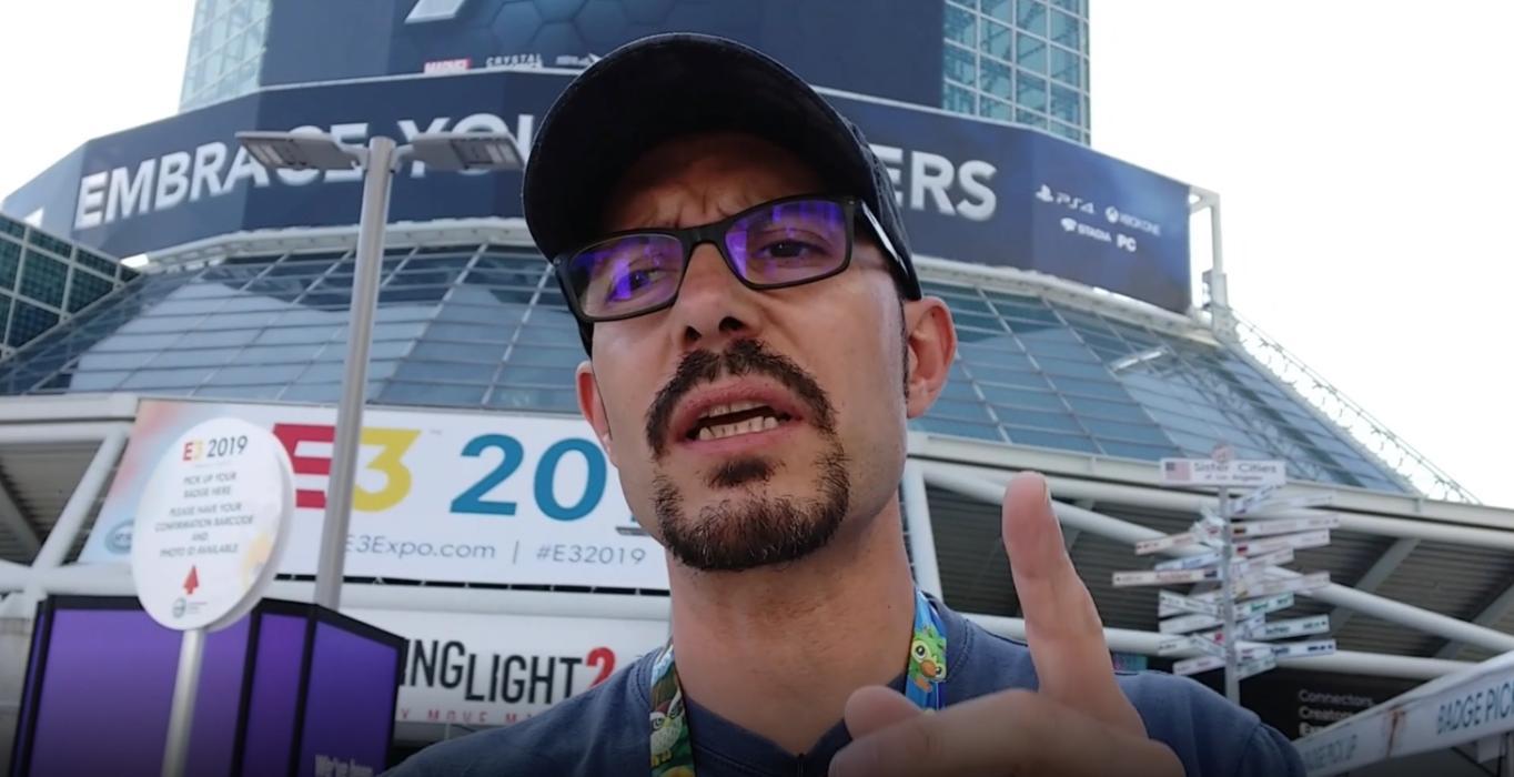 Opinión E3 2019 David Martinez
