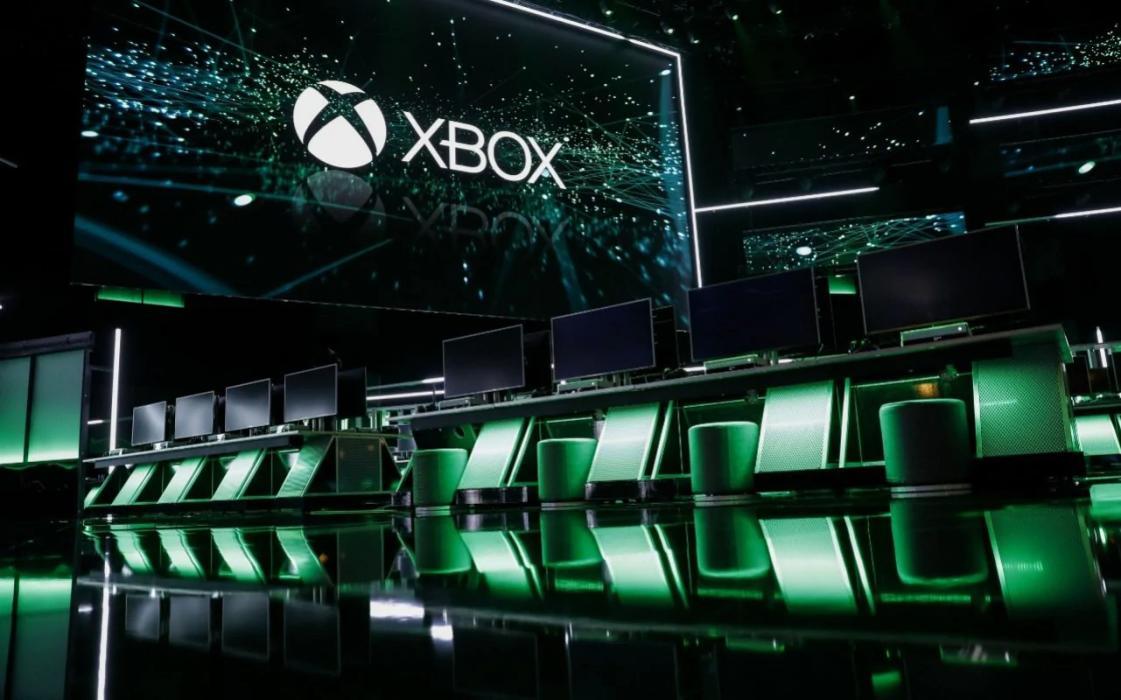 Conferencia Xbox E3