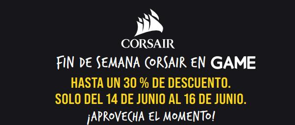Corsair en Game
