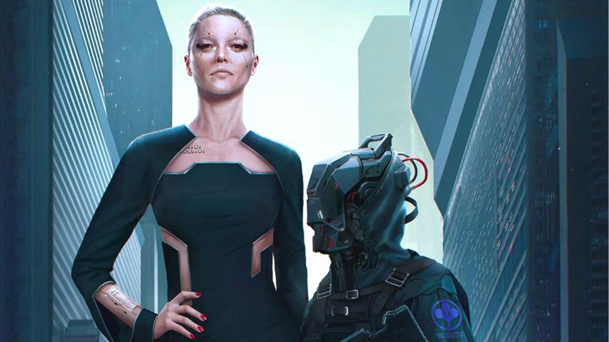 Cyberpunk 2077 PS4 Xbox One