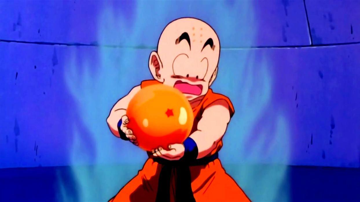 Dragon Ball Z episodio 54