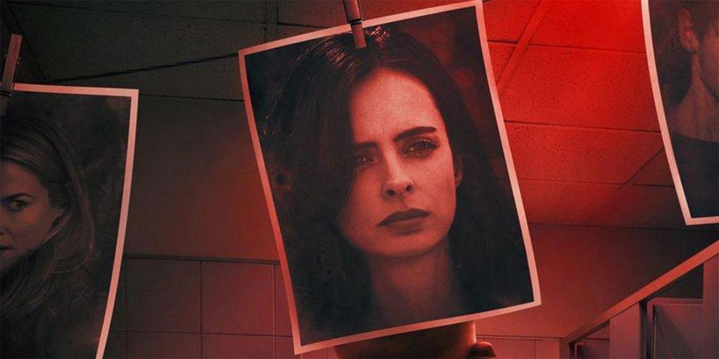 Jessica Jones Temporada 3