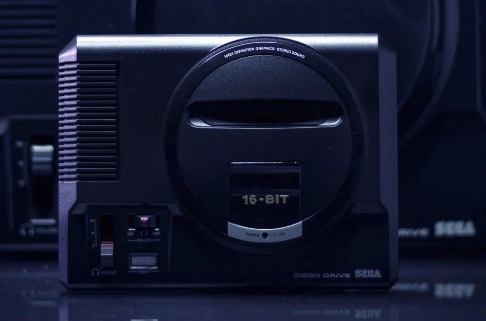 1d95724a8 Mega Drive Mini - Estos son los 12 últimos juegos para Europa ...