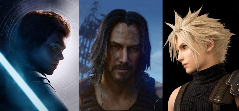 Mejores juegos E3 2019