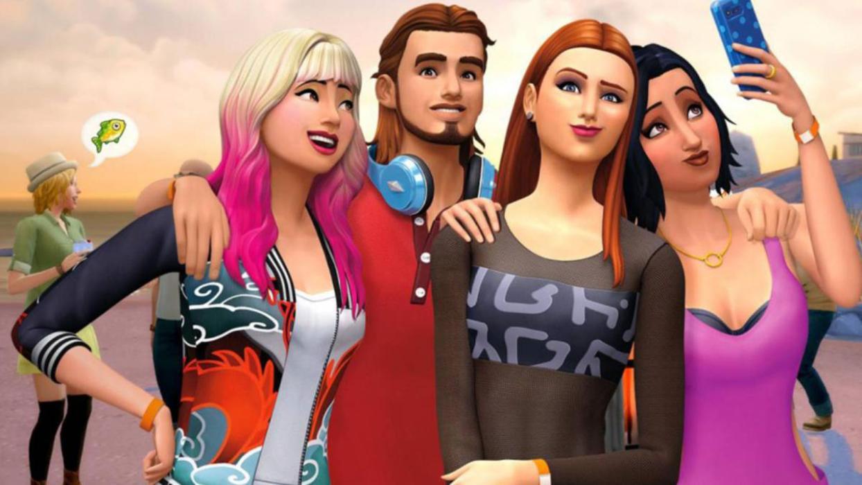 Los Sims 4: nuevos mods para darle más vida al juego (junio