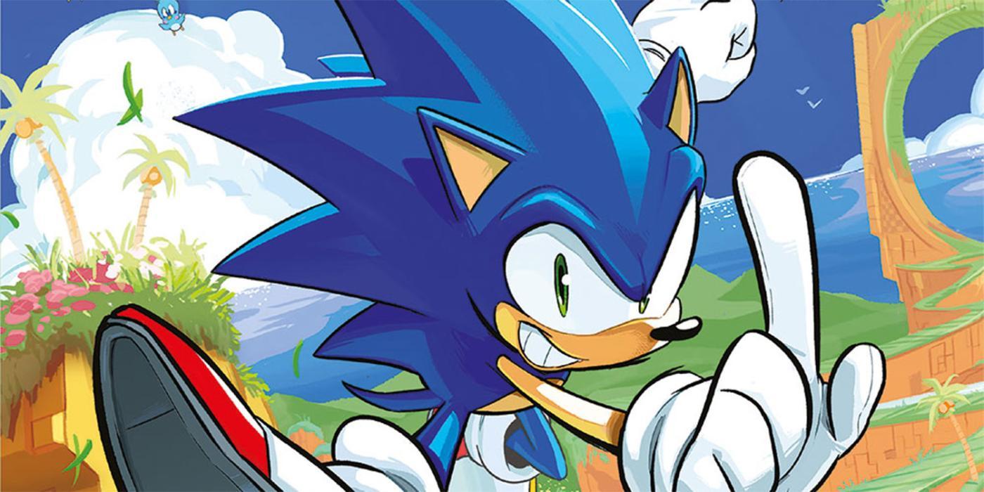 Sonic: The Hedgedhog