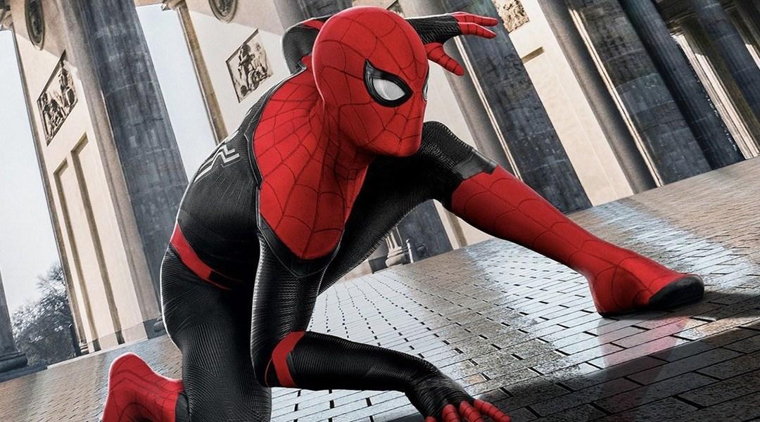 Spider-Man 2 UCM