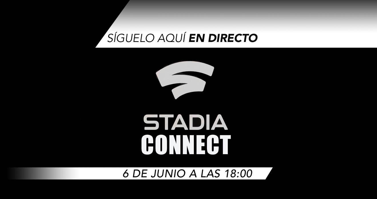 Cómo ver Stadia Connect
