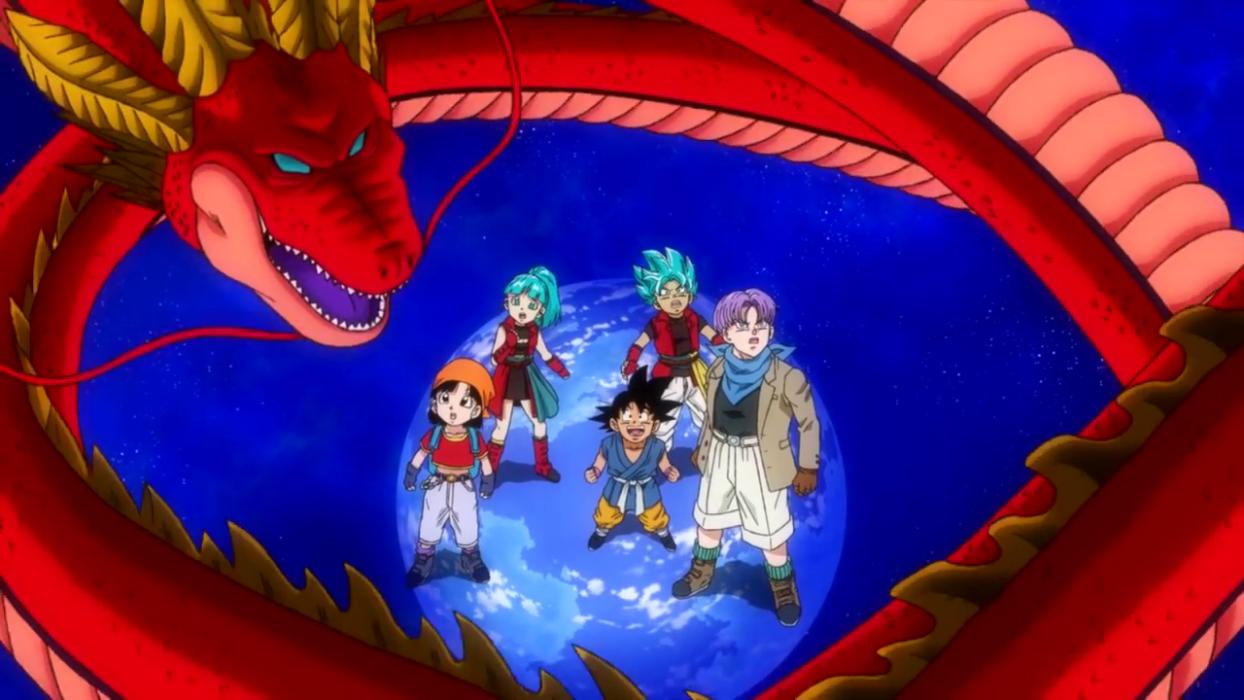 Super Dragon Ball Heroes UM9