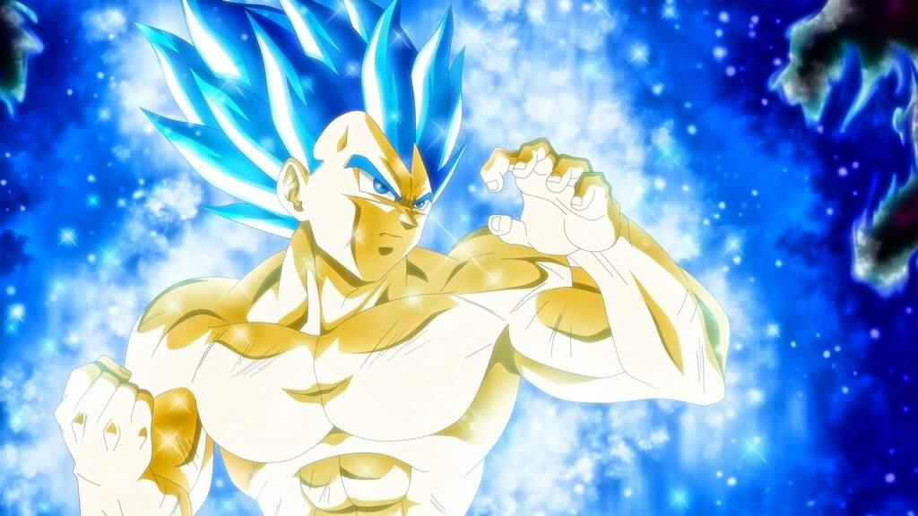 Anunciado Super Saiyan God SS Evolution Vegeta como DLC para
