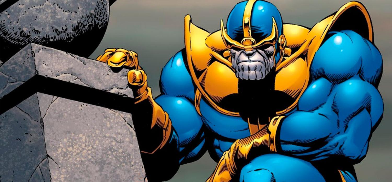 Thanos: Redención
