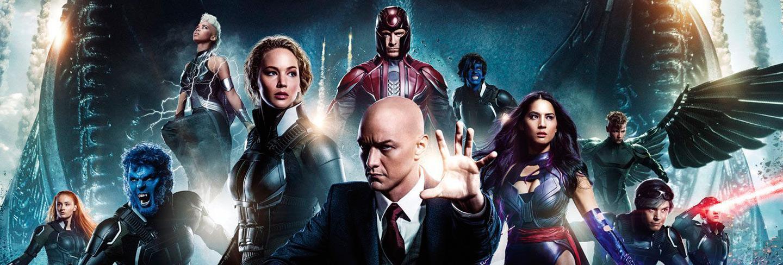 X-Men películas