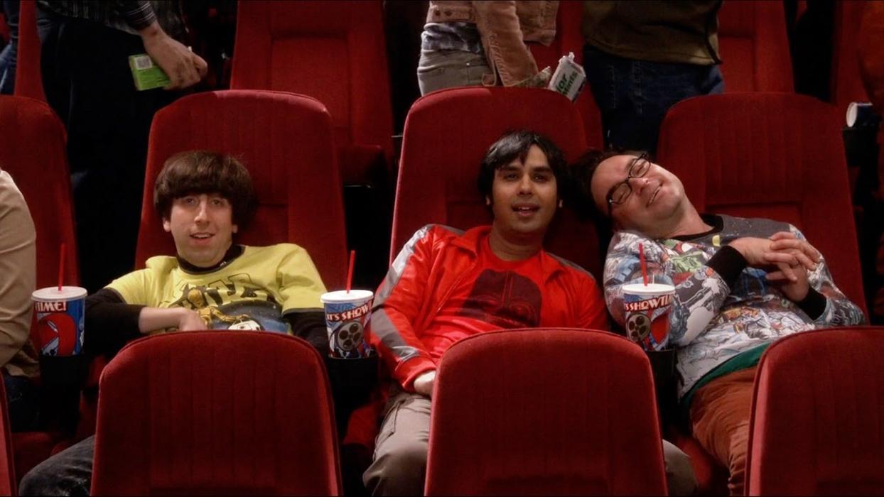 Los 10 Mejores Episodios De The Big Bang Theory