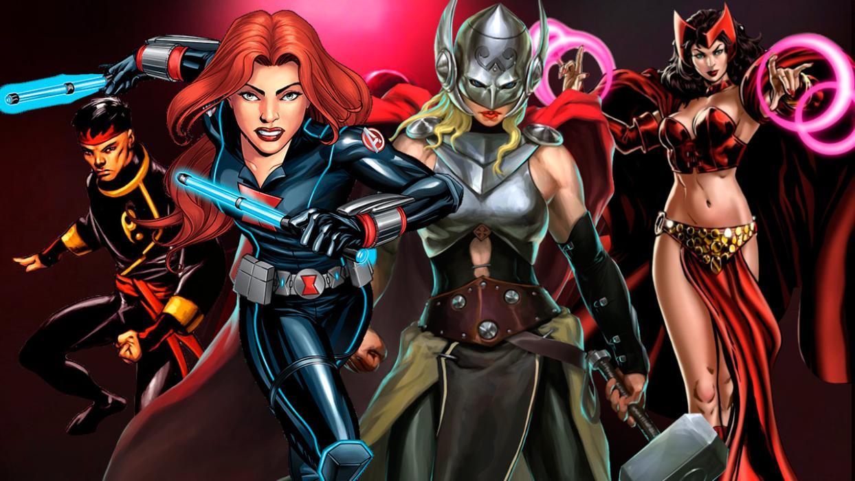 Cómics que debes leer de cara a la Fase 4 de Marvel Studios