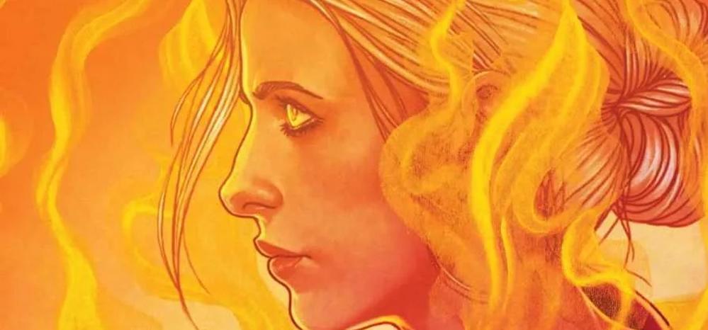 Crossover Buffy Angel