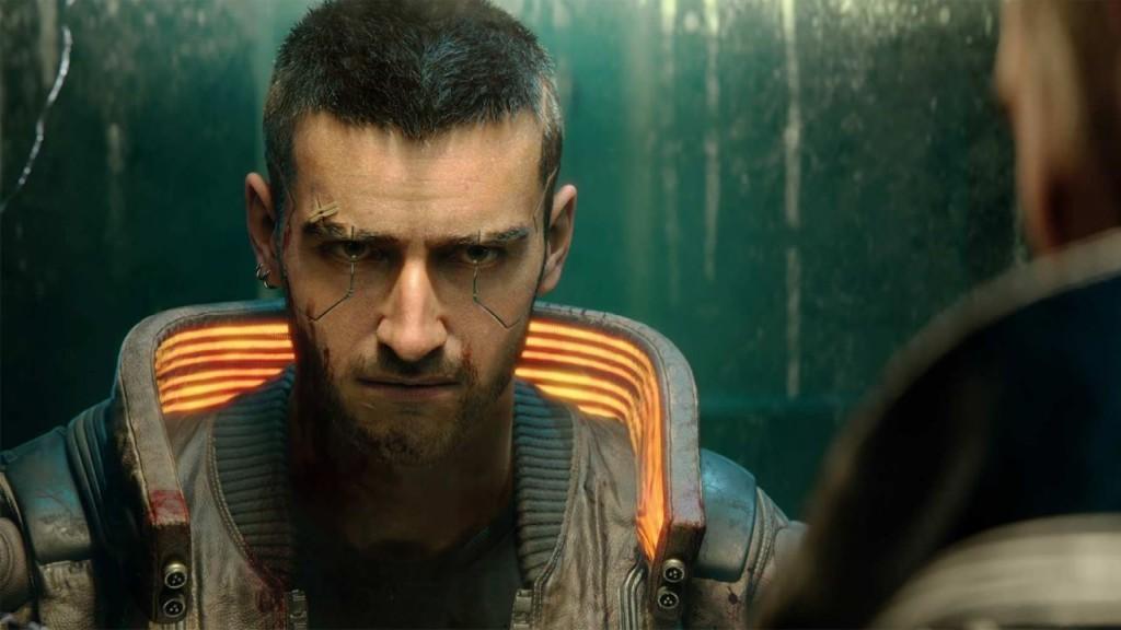 Cyberpunk 2077 PS4 Xbox One PC