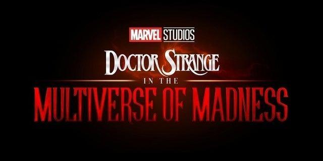 Resultado de imagen para doctor strange in the multiverse of madness