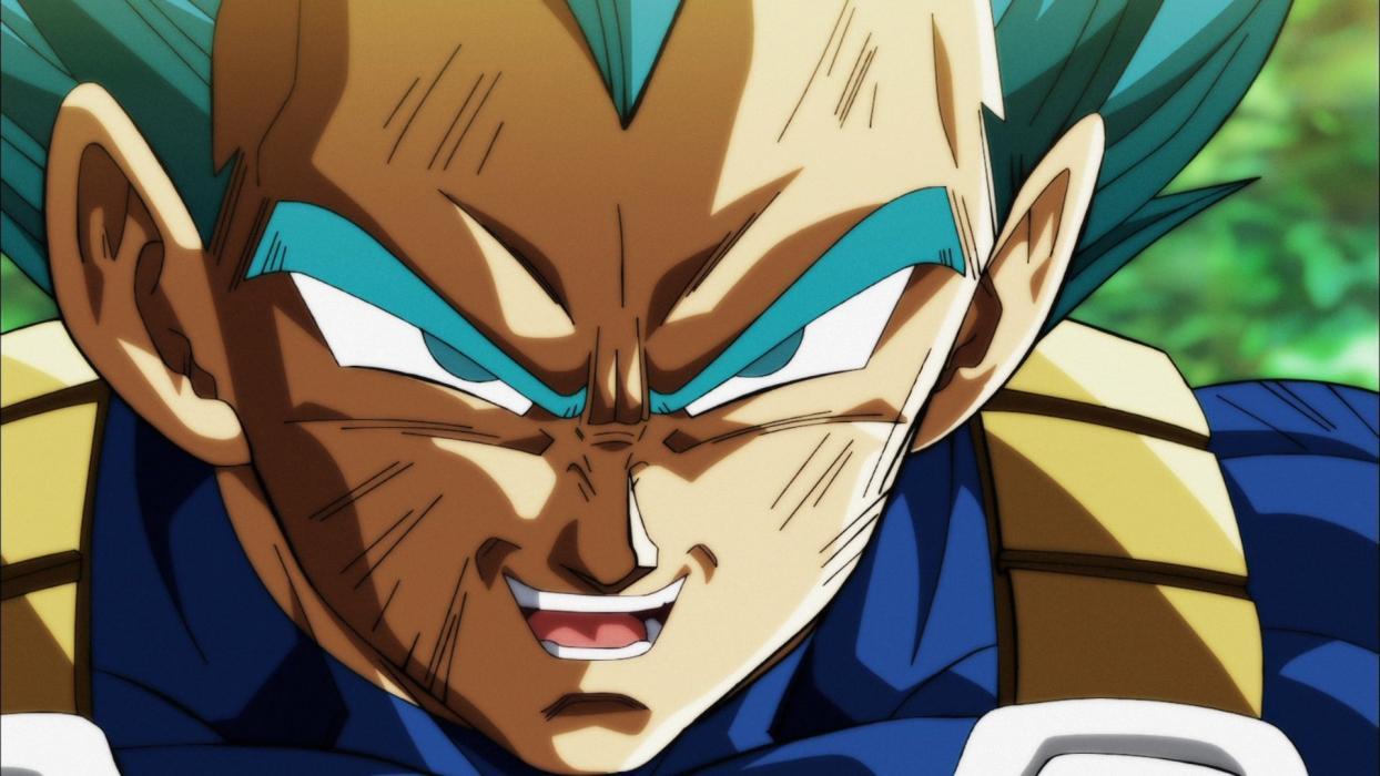 Dragon Ball Super capítulo 50 del manga