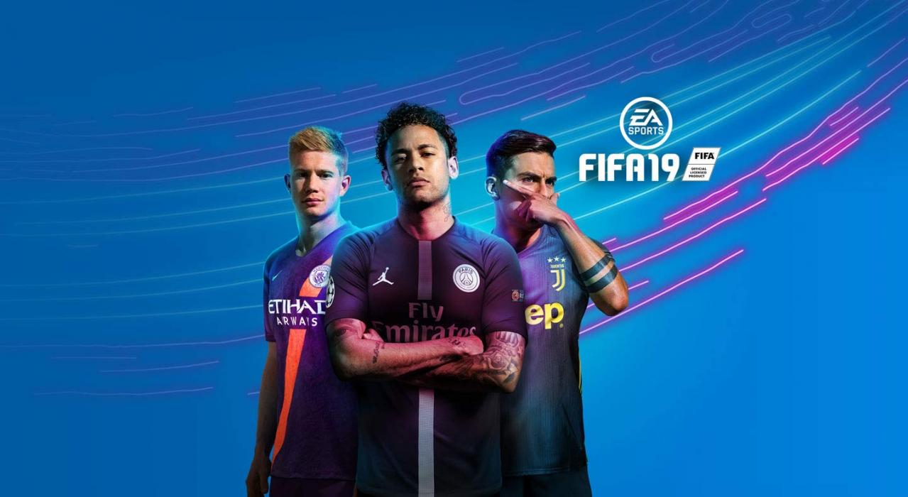 Cómo conseguir dos sobres gratis de FIFA 19 con Twitch Prime