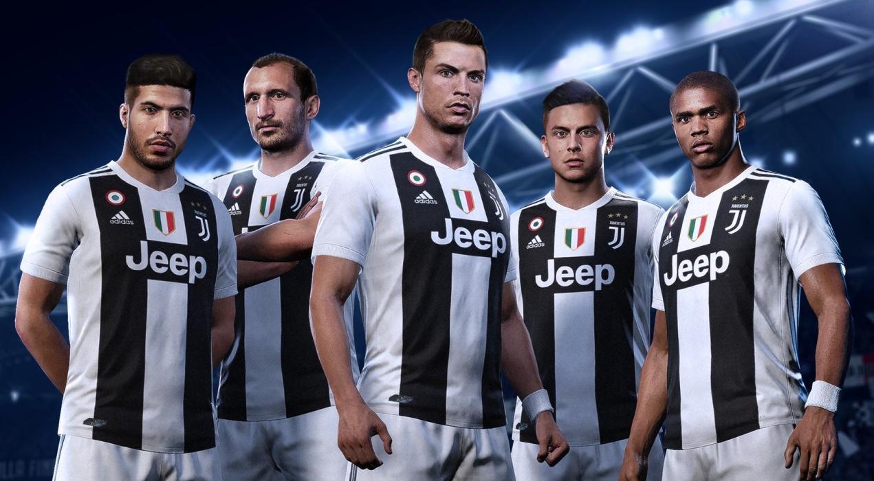 FIFA 20 calcio