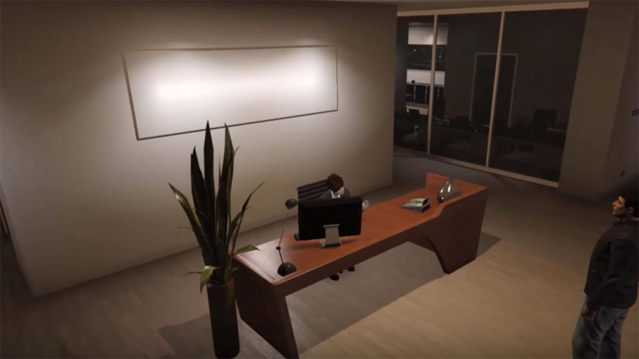 GTA Online propiedades