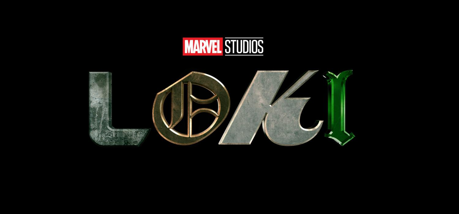 Loki - Serie Disney+ Logo