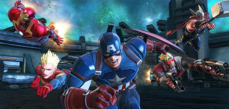 Marvel Ultimate Alliance 3 3