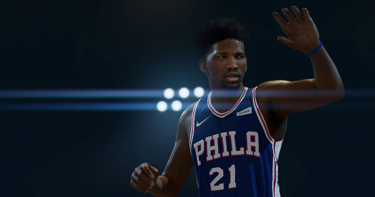 NBA Live 20