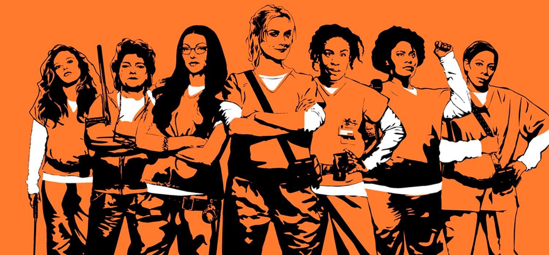 Orange Is the New Black 7