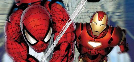 Spider-Man: Homecoming - Preludio (Otros cómics del tomo)