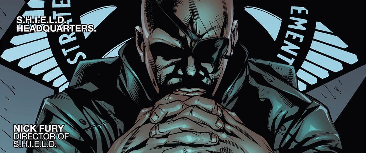 Los Vengadores: Preludio
