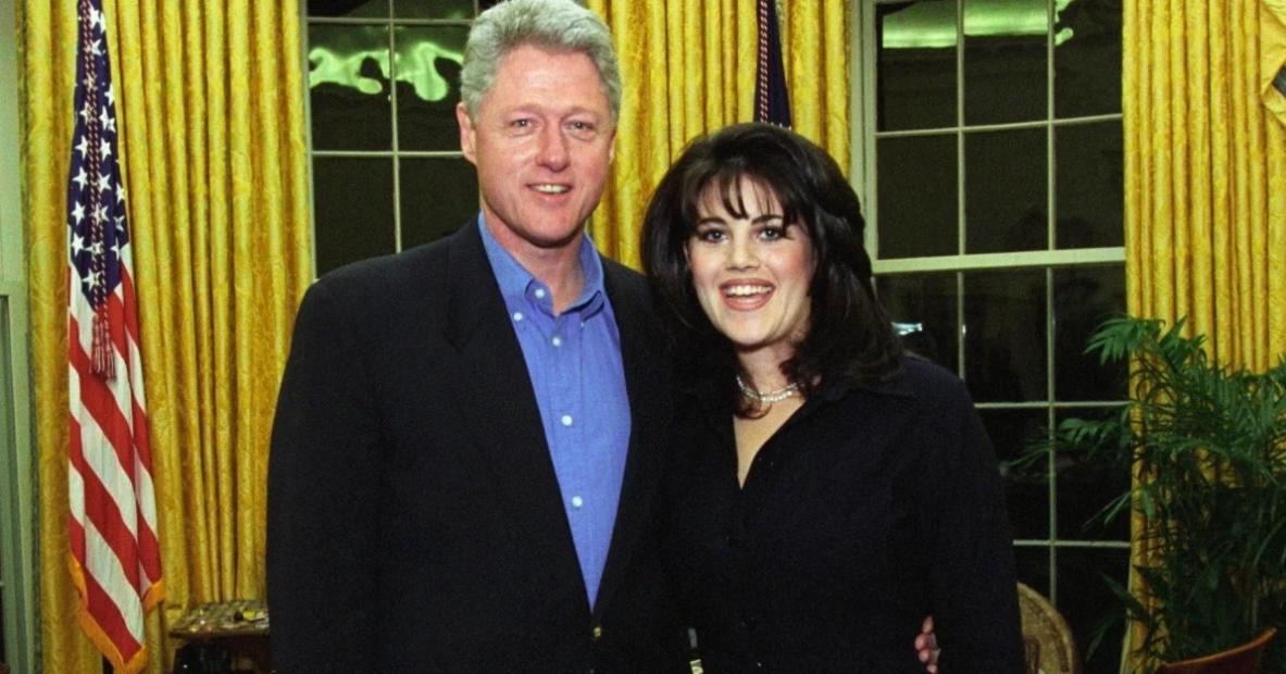 American Crime Story temporada 3 tratará sobre el escándalo sexual de Bill Clinton y Monica Lewinsky