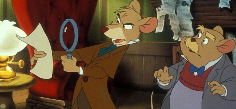 Basil el raton superdetective 01