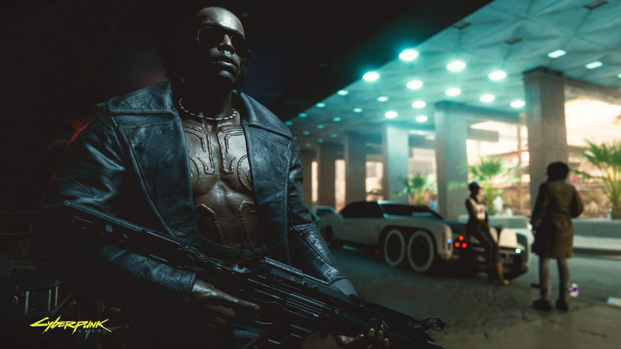 Cyberpunk 2077 facciones