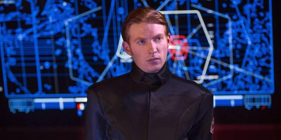 General Hux - Star Wars