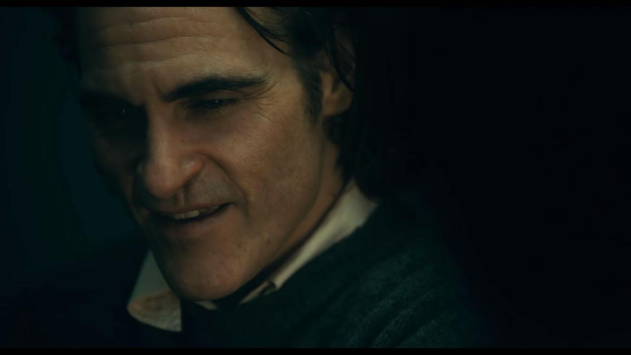 Joaquin Phoenix Es El Unico Actor Que Querian Para El Joker