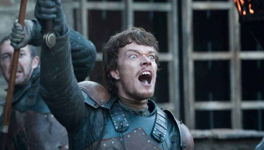 Juego de Tronos - Theon Greyjoy
