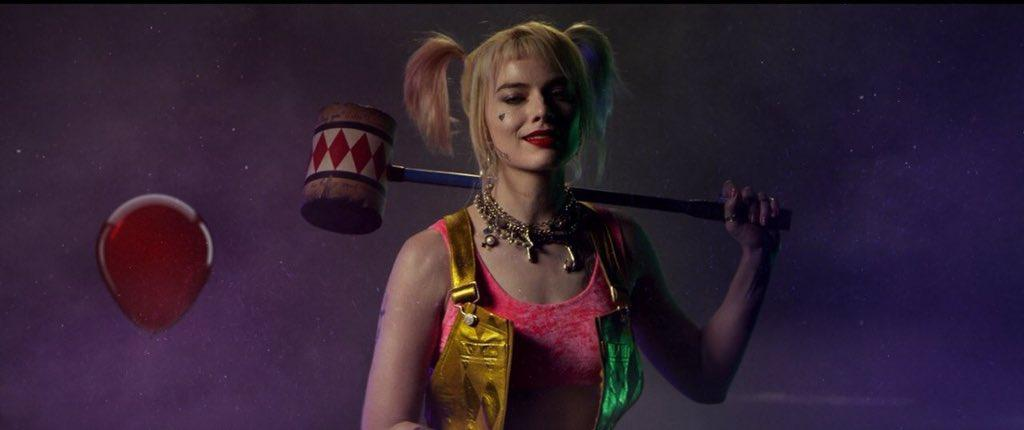 Harley Quinn - Birds of Prey