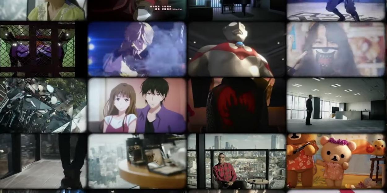 Las mentes del anime (Enter the Anime)
