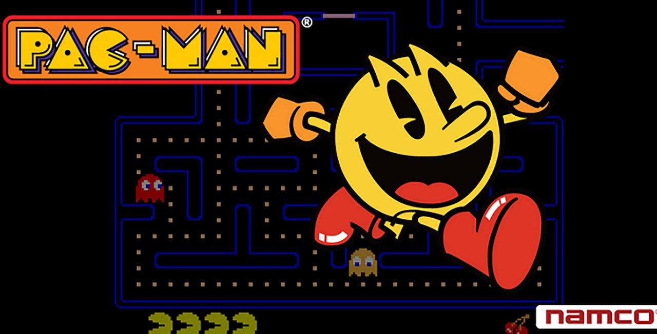Namco Pac-Man