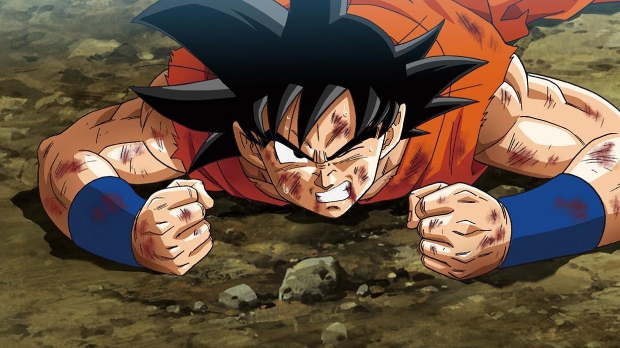 Personajes de Dragon Ball a los que Goku nunca ha podido derrotar