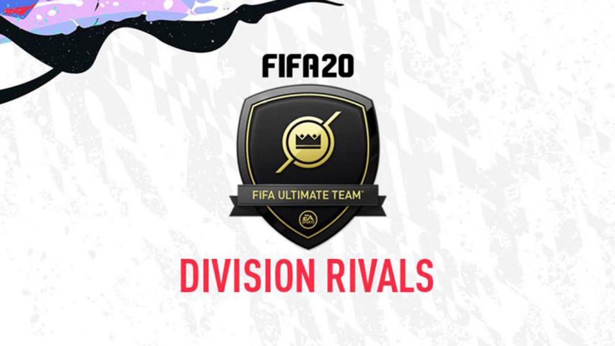 Division Rivals FIFA 20