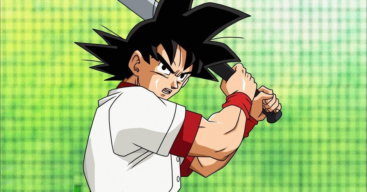 Dragon Ball Z Kakarot y el béisbol