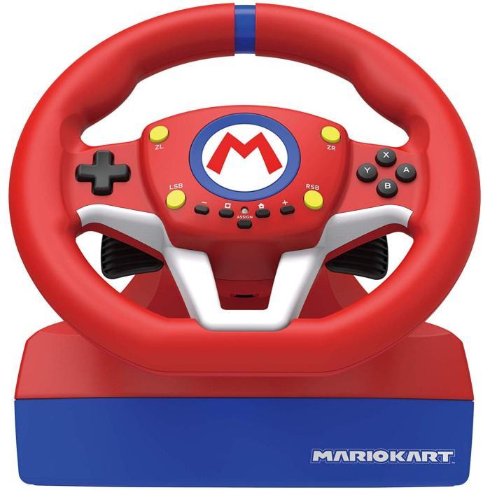 Mario Kart Hori
