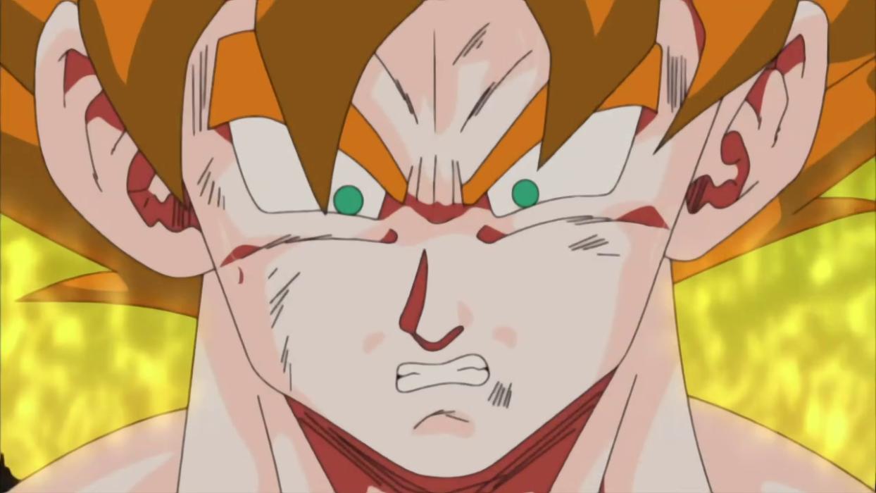 El plagio de Dragon Ball Kai