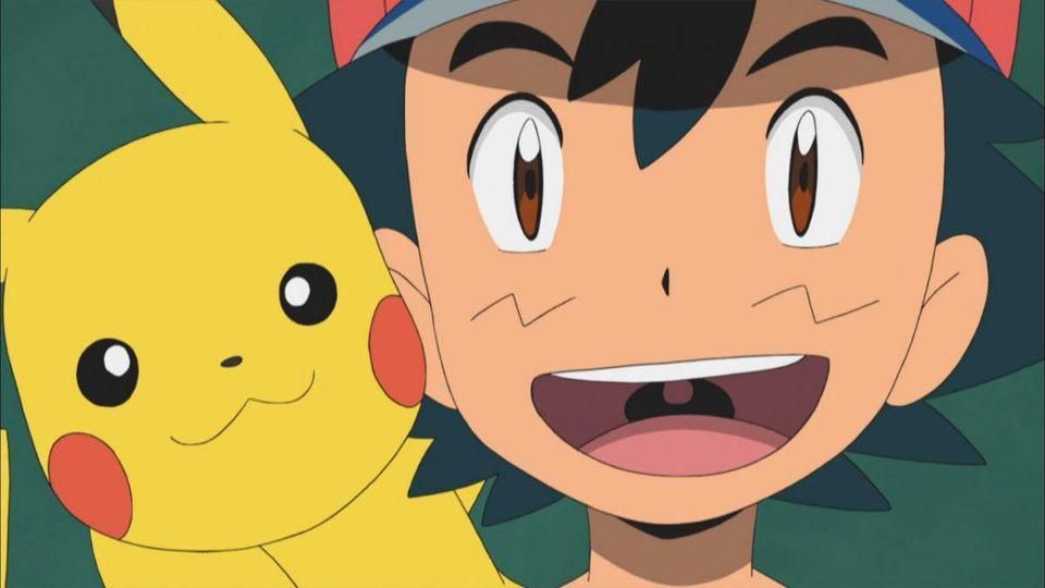 Pokemon: Sol y luna